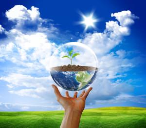 Ganga varovanje okolja